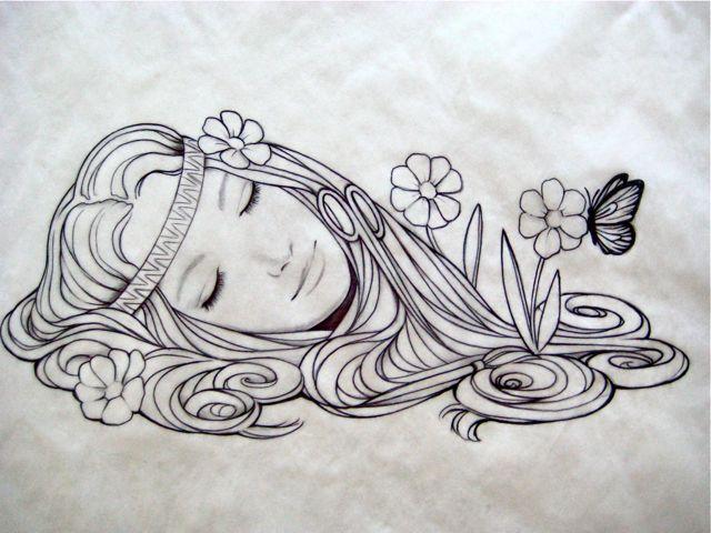 Hippie Girl BLOG - Paulene Aguirre - Pau