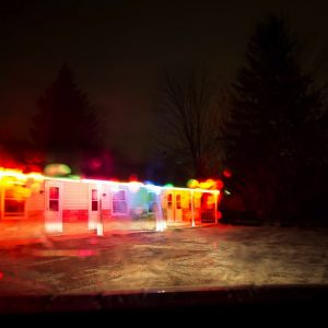 Todd Hido Photography