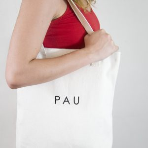 PAU product shoot