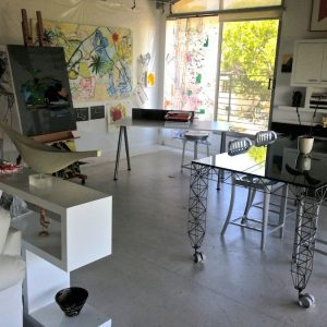 Art Studio Heaven